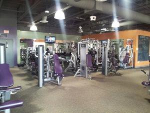 petoskey gym